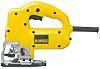 Dewalt DW341K 20mm stroke Corded Jigsaw, 240V, Type