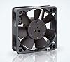 ebm-papst, 24 V dc, DC Axial Fan, 50