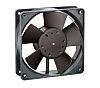 ebm-papst, 12 V dc, DC Axial Fan, 119