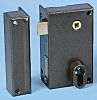 Vachette Steel Rim Lock