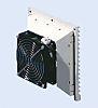 Fan Filter, 255 x 255mm,