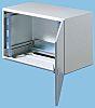 Rittal AE 8U Server Cabinet 380 x 600