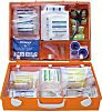 Wall Mounted Industrial First Aid Kit, 400 mm