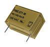 KEMET Paper Capacitor 100nF 275V ac ±20% Tolerance