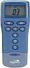 Digitron 2038T Digital Thermometer, 2 Input Handheld, J,