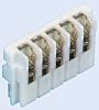 JST 6-Way IDC Connector Socket for Cable Mount,