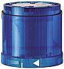 Werma KombiSIGN 70 Beacon Unit Blue LED EVS 24 V dc