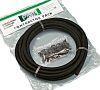 PMA PECO Plastic Contractor Pack Conduit Black 25mm
