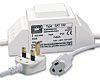 Autotransformador Block SAT 500, tensión primaria 230V ac, tensión secundaria 115 V ac, Potencia 500VA