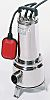 W Robinson And Sons, 230 V Submersible Water