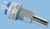 Vishay 1 Gang Rotary Cermet Potentiometer with a
