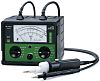 Gossen Metrawatt METRISO 1000A Isolationsprüfgerät, 200mA, 1000V / 400MΩ Isolationswiderstand Prüfgerät, ISO-kalibriert
