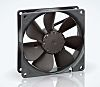 ebm-papst 3400N Series Axial Fan, 92 x 92