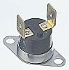 Honeywell NC 10 A Thermostat, Opens at+150°C