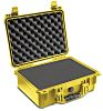 Peli 1450 Waterproof Plastic Equipment case, 174 x