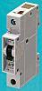 Siemens 6A 1 Pole Type C Miniature Circuit