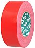 Advance Tapes AT175 Red Cloth Tape, 50mm x