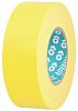 Advance Tapes AT175 Yellow Cloth Tape, 50mm x