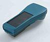 Rose Taguan Blue, Green ABS Handheld Enclosure, 180
