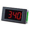 Lascar Digital Voltmeter DC, LED Display 3.5-Digits ±1