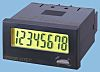 Omron Hour Counter, 7 digits, LCD, Screw Connection,