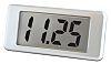 Lascar Digital Voltmeter DC, LCD Display 3.5-Digits ±1