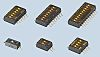 6 Way PCB DIP Switch 6PST