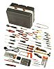 Bahco 66 Piece Electronics Tool Kit with Case