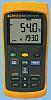 Fluke 52 E, J, K, T Input Handheld Digital Thermometer, for Industrial Use