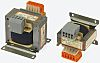 Block 1kVA DIN Rail Panel Mount Transformer, 215V