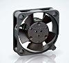 ebm-papst 250 Series Axial Fan, 25 x 25