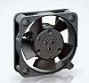 ebm-papst, 5 V dc, DC Axial Fan, 25