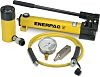 Enerpac SCR256H, Two Speed, Cylinder-Pump Set, 25T, 158mm