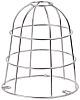 162.5mm High Bulb Cage for use with 826
