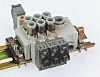 SMC 5/2 Pneumatic Control Valve Solenoid/Pilot SY5000 Series