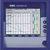 PCA3000-Programm . Software for use with Jumo Indicator,
