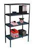 RS PRO Steel Wire Shelving Wire Shelf, 915mm x 610mm