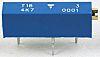 Vishay T18 18-Gang-Gang THT Trimmer-Potentiometer, Seitliche Einstellung, 10kΩ, ±10%, 3/4W, Pin
