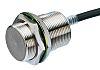 Omron M18 x 1 Inductive Sensor - Barrel,