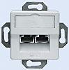 RS PRO Cat5e RJ45 Socket