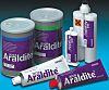 Araldite 2012 Yellow 200 ml Epoxy Adhesive Dual Cartridge for Various Materials