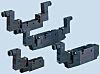 Parker 115/120V ac 1.6VA Replacement Solenoid Coil, Compatible