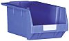 RS PRO PP Storage Bin Storage Bin, 180mm