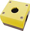 Eaton Momentary Enclosed Push Button - NO/NC, Plastic,