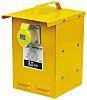Carroll & Meynell, 3kVA CMHT Safety Transformer, 230V
