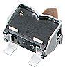 SPST-NO Lever Microswitch, 10 mA @ 5 V