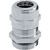 Lapp Skintop M50 Cable Gland With Locknut, Nickel