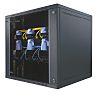 APW IMRAK 310 12U Server Cabinet 593 x