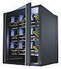 APW Imrak 410 12U Server Cabinet 590 x 600 x 400mm