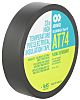 Advance Tapes AT74 Black PVC Electrical Tape, 19mm